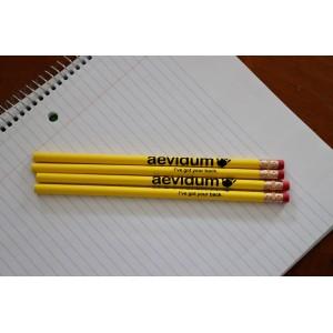 12 Pencils