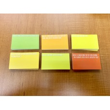 150 Gratitude Challenge Cards
